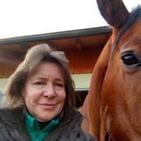 TierRedeZeit Sylvia Albert